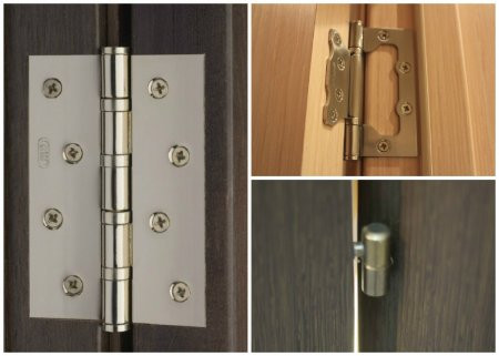 Как сделать автоматические двери фото 974